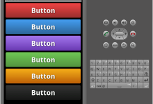 Android Button 监听的几种方式